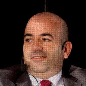 Guillermo Gonzalo