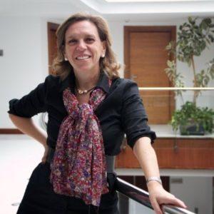 Carlota Sánchez