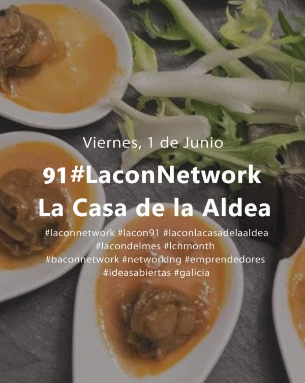 Eventos de negocio en Galicia
